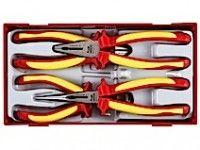 4 dele Tangsæt Teng Tools TTV440