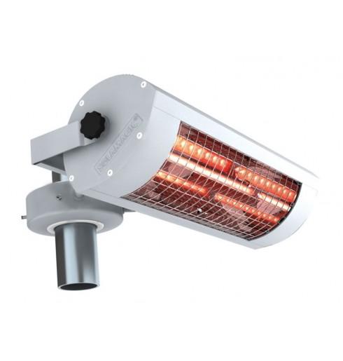 Solamagic - derfor skal du vælge Solamagic infrarøde varmelamper