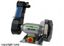 Bænkslibemaskine Luna MB200B