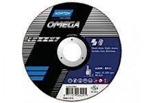 Norton Skæreskive Omega UTW