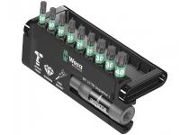 Bitskassette Wera Impaktor 8767-9/IMP DC