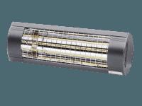 Basic 1400 watt varmelampe Solamagic