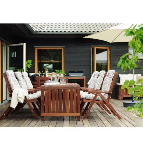 Guide: Sådan gør du din terrasse forårsklar.