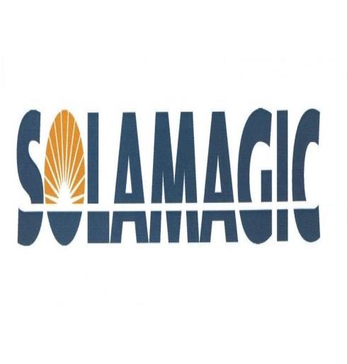 Solamagic - Verdens bedste varmelampe