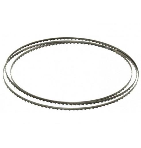 Guide: Hvilken klinge skal jeg bruge til min metalbåndsav?
