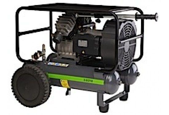 Stempelkompressor  Luna transportabel ACD3.0-22BD