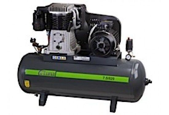 Stempelkompressor stationær Luna ACB 5,5-150S400
