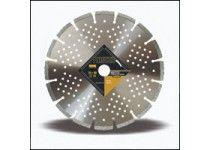 Diamantklinge Steelmaster ø125mm