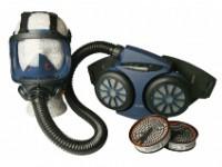 Åndedrætspakke inkl. tilbehør til PCB