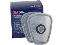 Filterholder 3M m/fatning 502