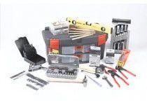 Værktøjskasse Hero flyttekassen
