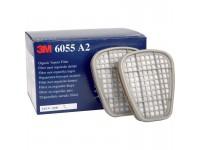 Filter 3M A2 6055