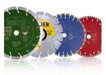 Diamantskive Speedmaster chrono 230 mm
