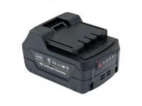 Batteri til DP 120 A / TBS 620 A / TBS 760 A / KNS 150 A