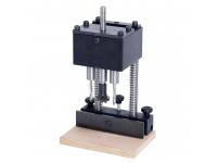 Drill head 43 mm for window handle