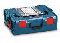 GLI PortaLED 136 Byggepladslampe  Professional