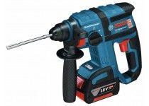 GBH 18 V-EC Akkuborehammer  Professional