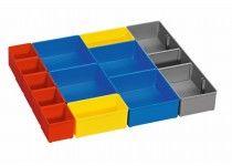 i-BOXX 53 inset box sæt 12 stk. i-BOXX 53 inset box sæt 12 stk.