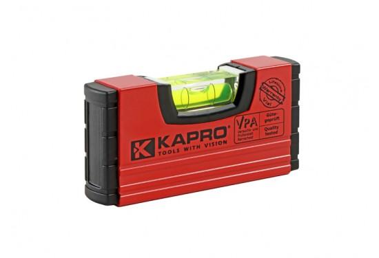 KAPRO Handy 246 Mini vaterpas 10 cm med magnet