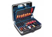VOL værktøjskuffert 114.03/P 480x370x180, Volume: 32L