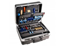 FLEX værktøjskuffert 120.03/L 480x370x180, Volume: 32L