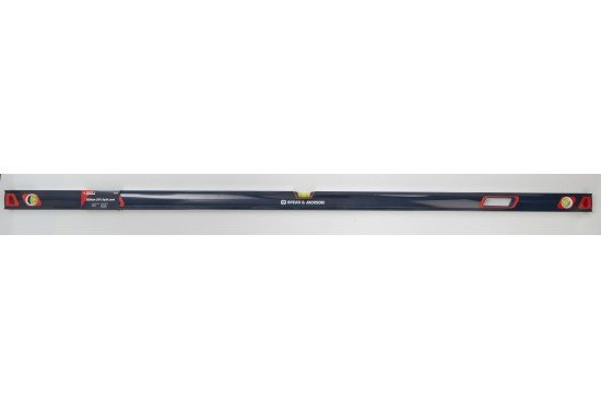 Spear & Jackson vaterpas 2000 mm