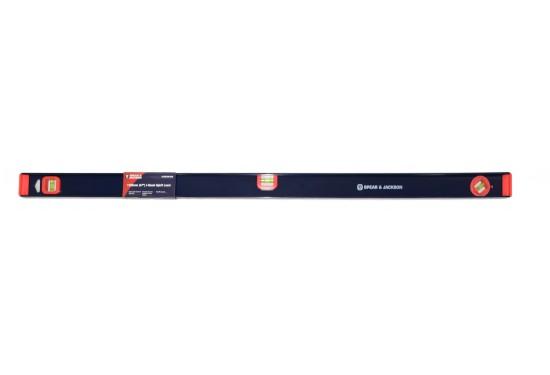 Spear & Jackson vaterpas 1200 mm letvægt