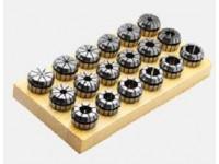 HAJ Tech Spændetænger 2 - 16 mm