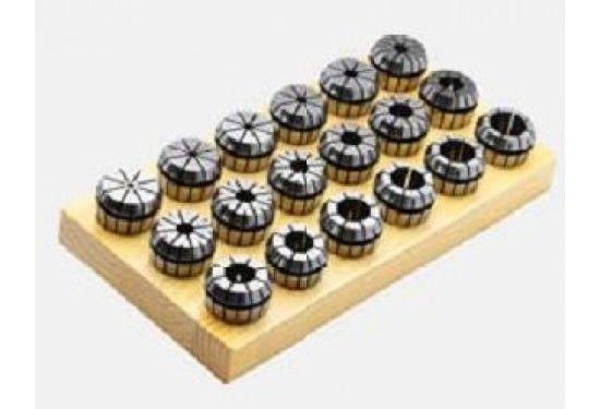 HAJ Tech Spændetænger 3 - 20 mm