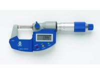 M&W Digital IP54 25-50mm Mikrometerskrue