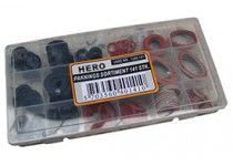 HERO Paknings Sortiment 141 dele
