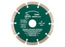 Diamantklinger 115 mm - mursten