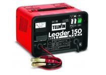 Telwin batterilader med starthjælp 12 V
