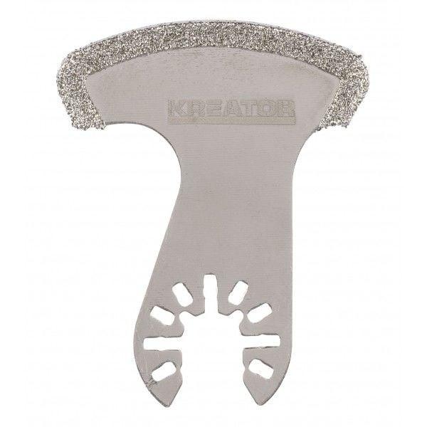 Kæmpestor Diamant klinge til multicutter til beton AT39