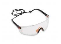 Beskyttelsesbriller komfort - med snor