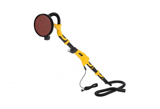 POWX04760  Girafsliber 710 watt med LED lampe