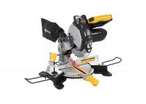 POWX07555 Kap og geringssav 1700 Watt - 210 mm