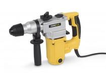 Borehammer 1500 watt+ SDS bor og mejsler