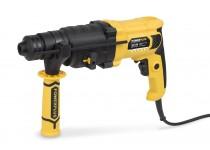Borehammer 750 watt+ SDS bor og mejsler