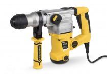 Borehammer 1250 watt+ SDS bor og mejsler