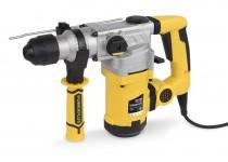Borehammer 1600 watt+ SDS bor og mejsler