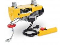 El trækspil 500 watt - 100/200 kg