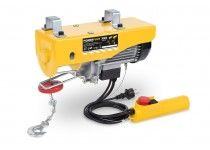 El trækspil 1050 watt - 300/600 kg