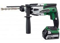DH 18DSL Borehammer 18V 5,0Ah Hitachi