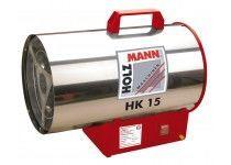 Varmekanon til gas Holzmann HK15