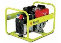E4500 SYHDI Pramac generator diesel