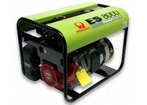 ES8000 Pramac generator THHPI 400V - benzin