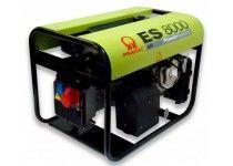 ES8000 THHPI Pramac generator 400V