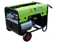 """Hjulsæt Pramac til generatorer med """"foldbare håndtag"""""""