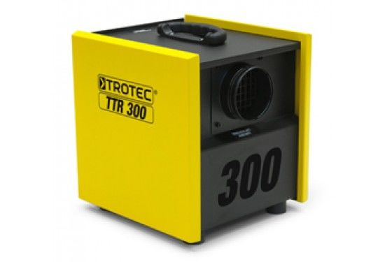 TTR300 Adsorptionsaffugter Trotec